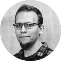 Associated co-creator Francisc Norbert Timothy Jacob Jensen Studios Graphic designer, Ux/UI designer web designer