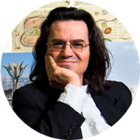 Haim Dotan architect professor