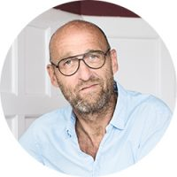 Henrik Boserup professional chef Associated co-creator Timothy Jacob Jensen Studios