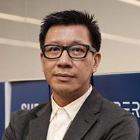 Pornthep CHATPINYAKOOP Academic and Business Development Director Timothy Jacob Jensen Studios South East Asia