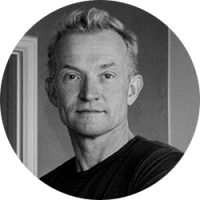 Søren Essendrop Automotive designer Associated co-creator Timothy Jacob Jensen Studios
