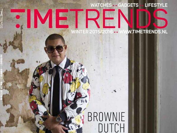 Timothy Jacob Jensen Timetrends magazine 2015-12016 press feature