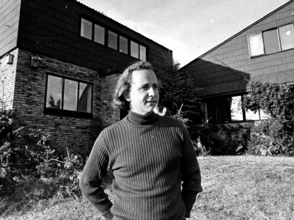 Jacob Jensen moved to Hejlskov in 1966 Denmark
